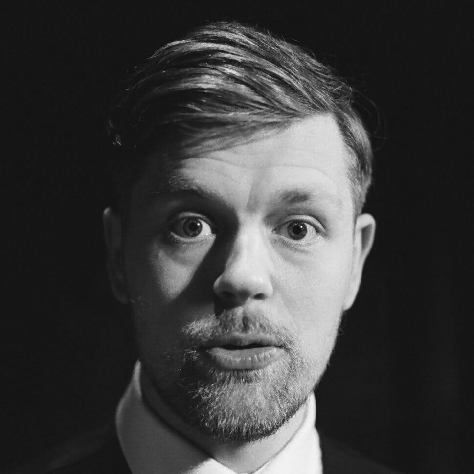 Chris Mead, improv teacher