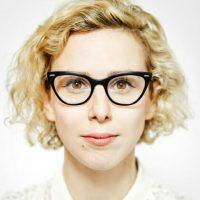 Katy Schutte, improv teacher