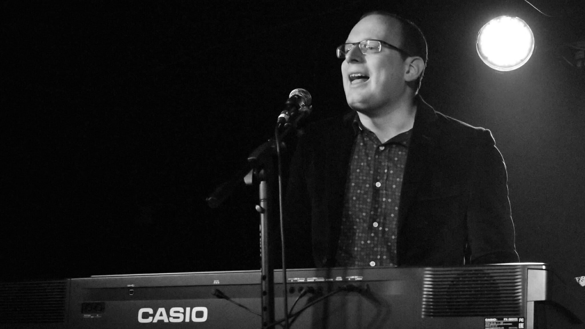 Phil Lunn, Musical Improv Teacher