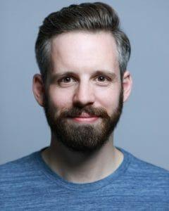 Nick Hall Comedy