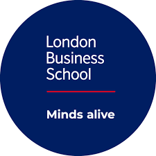 Terence Steinberg, LONDON BUSINESS SCHOOL