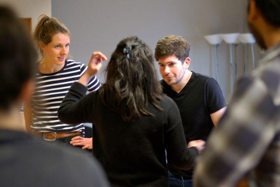 Scenes Workshop Hoopla