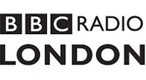BBC London Logo
