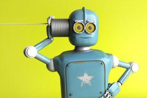 Robots-drop-in